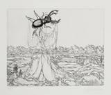 Untitled - (Beetle)