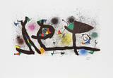 Sculptures (M. 950) Reproduction pour collectionneurs par Joan Miró