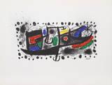 Joan Miro und Katalonien Reproduction pour collectionneurs par Joan Miró