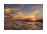 Corpus Christi Sunset