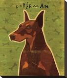Doberman (Red)