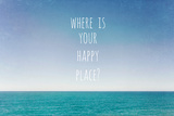 Where Is Your Happy Place