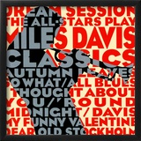 Dream Session : The All-Stars Play Miles Davis Classics