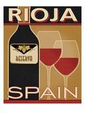 Rioja Giclée premium par Pela