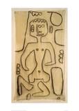 Collect Oneself Giclée par Paul Klee