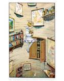 Alice Falling
