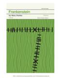 Frankenstein Reproduction d'art