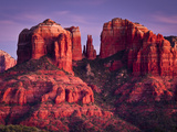 Cathedral Rock of Sedona  Arizona