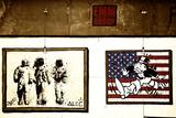 Street Art - Alec - Manhattan - New York - United States