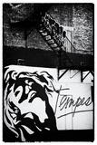 Tag Art NYC - Tempest Papier Photo par Philippe Hugonnard