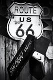 Route 66 - sign - Arizona - United States
