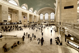 Grand Central Station - 42nd Street - Manhattan - New York City - United States
