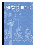 The New Yorker Cover - May 20  2013