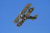 Sopwith Camel, WWI Fighter Plane, War Plane Papier Photo par David Wall