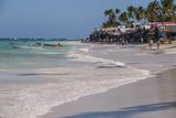 Market  Bavaro Beach  Higuey  Punta Cana  Dominican Republic
