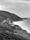 Cape Breton National Park  Cape Rouge  Cape Breton  Nova Scotia  Canada