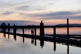10th Street Marina Park  Port of Everett  Washington  USA