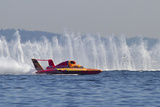 SEAFAIR  Unlimited Hydroplane Boat Races  Lake Washington  Seattle  Washington  USA