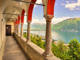 Summer on Lake Maggiore