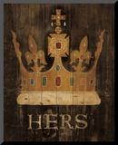 Her Majesty's Crown