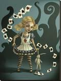 Miss Wonderland