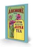 Anemone Brand Tea