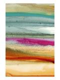 Sunset Splash C Giclée premium par Tracy Hiner