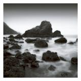 Ocean Rocks Muir Beach