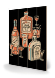 Whiskey  Wine & Gin