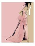Couture Giclée premium par Ashley David