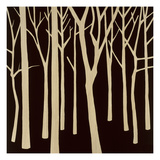 Sepia Forest 2