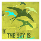 The Sky is the Limit 2