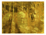 Golden Birch Meadow