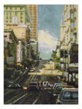 Midday  San Francisco