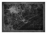 Houston Map A
