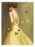 Little Wings Yellow