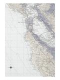 San Francisco Map B