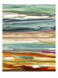 Color Splash 3 Reproduction d'art par Tracy Hiner