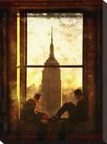 Empire Two 6 Tableau sur toile par Dale MacMillan
