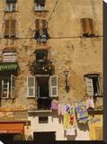 Corsican Clothesline