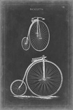 Vintage Bicycles II