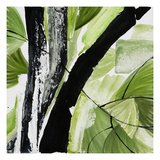 Forest View 4 Giclée premium par Chris Paschke