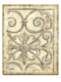 Decorative Iron Sketch IV