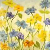 Bloom II Reproduction d'art par Randy Hibberd