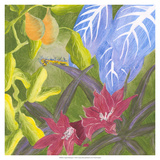 Tropical Monotype V