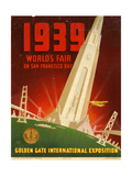 Golden Gate International Exposition  San Francisco