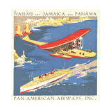National Air and Space Museum: Pan American Airways