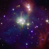 Corona Australis region  one of the nearest and most active regions of star formation in our Galaxy