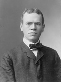 James Brendan Connolly  Was the First Athlete to Win a Medal at the 1896 Olympics