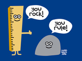 You Rock You Rule